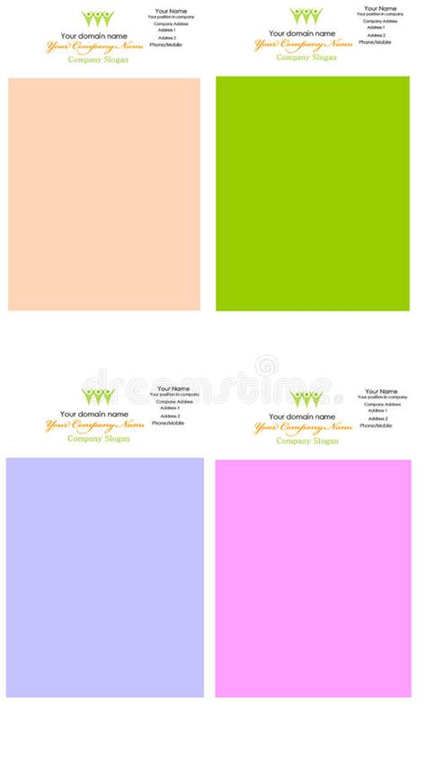 Business Letter Background business letter card stock image image of colorful element 66526075