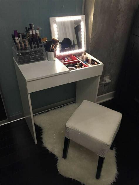 badezimmer eitelkeitsspiegel 4127 besten vanities makeup storage bilder auf