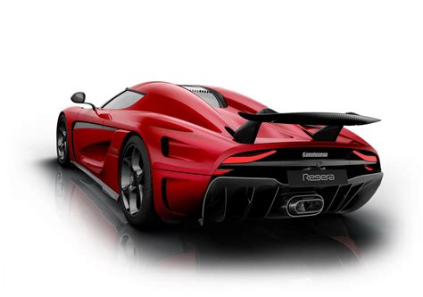 2017 Koenigsegg Regera Picture 667994 Car Review Top