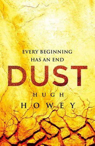 dust picture book dust silo 3 by hugh howey reviews discussion