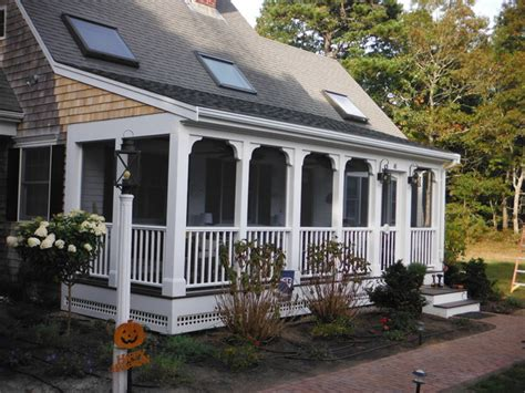 Farmers Porch Designs personalized farmers porch traditional porch boston by custom home renovation solutions llc