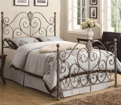 wrought iron headboards king wrought iron headboard antique king bed pics 19 bed