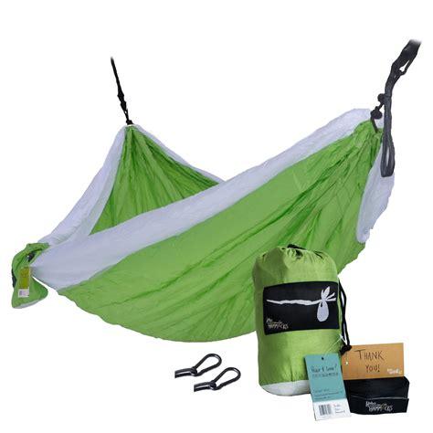 green hammock with white trim lime cloud hobo hammocks