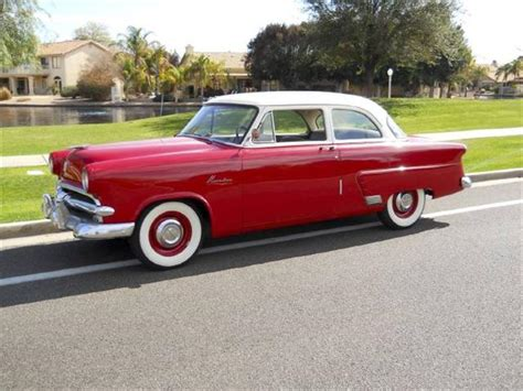 1953 ford mainline 1953 ford mainline