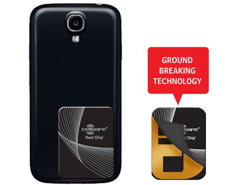 mobile phone radiations cell phone radiation reducing cellsafe radi chip for