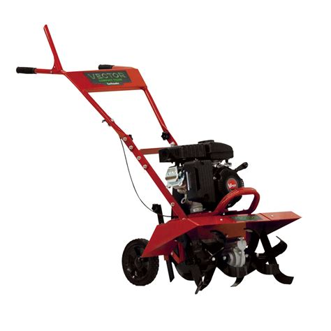 Garden Tillers At Lowes by Earthquake 99 Cc 21 In Front Tine Forward Rotating Tiller