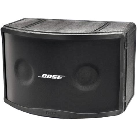 Sound System Bose Mobil tv barn bose 802 iii portable sound system package
