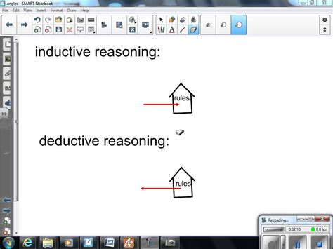 inductor geometry define induction in geometry 28 images problem solving inductive deductive reasoning
