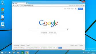 Google chrome clone for pc windows only