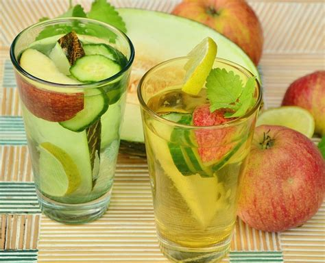 Does Vinager Help You Detox by 10 Healthy Uses For Apple Cider Vinegar Well
