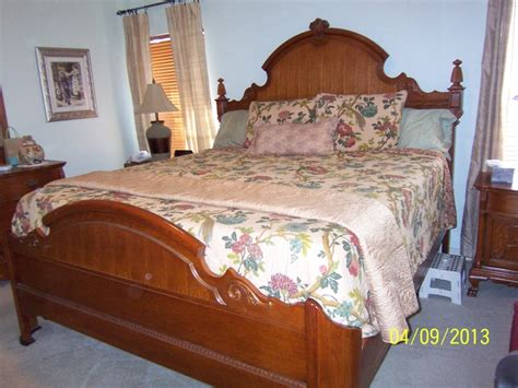 lexington bedroom furniture lexington victorian sler king mansion bed lexington