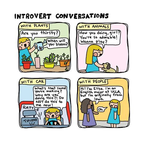 libro introvert doodles an illustrated 7 honest and hilarious illustrations every introvert can