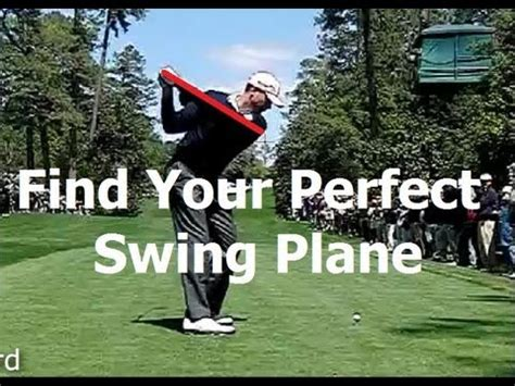 single plane golf swing reviews matt kuchar swing review 2013 one plane golf swing youtube
