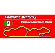 Aut&243dromo De Monterrey