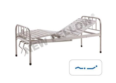 medicare hospital bed simple manual medicare approved hospital beds with stainless steel head foot board