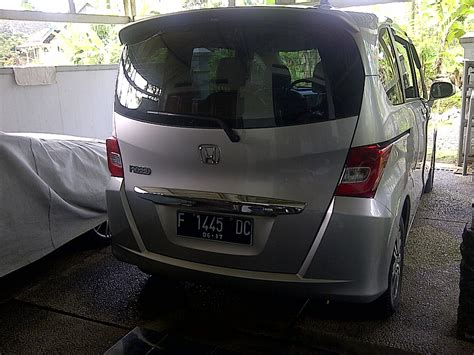 Karpet Honda Freed 2012 wts honda freed psd 2012 facelift tgn 1 condition