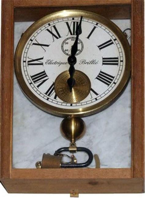 horloge electrique brilli 233