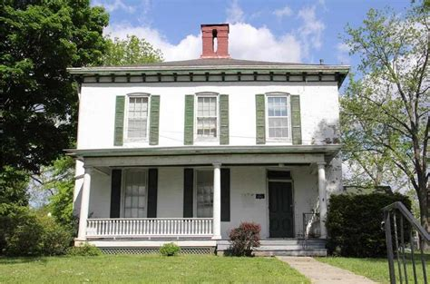 missouri house solid italianate special circa old houses old houses