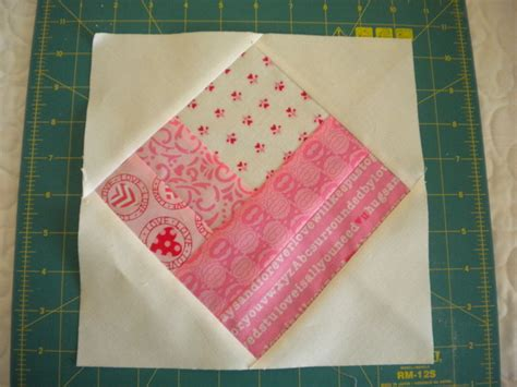 Square In A Square Quilt Block Formula by How To Make A Square In A Square Quilt Block A Tutorial