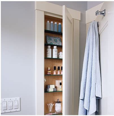 behind bathroom door storage thin storage behind bathroom door for the home pinterest