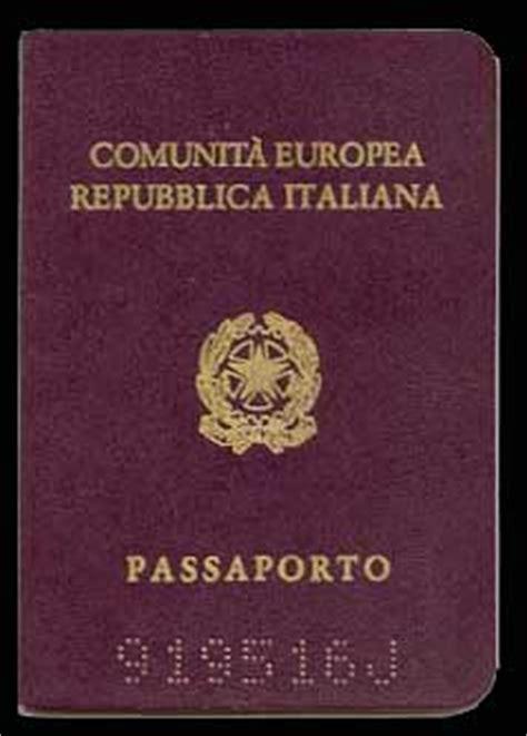 l ufficio passaporti commissariato di pubblica sicurezza usa
