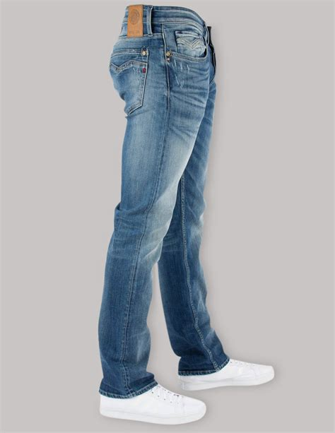 light stone washed denim jeans replay jeans light wash newbill jeans stone menswear