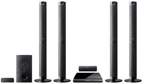 sony dav sz1000w wireless dvd home theatre system 110 220v