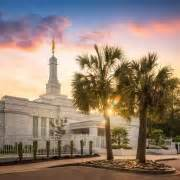 Columbia J Term Mba Cost by Columbia Temple Garden Sunset Lds Temple Pictures