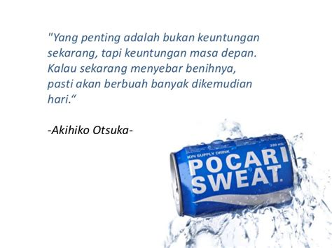 Pocari Sweat Botol 900ml 15 S pocari story