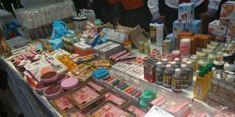 Jual Minyak Bulus Di Jakarta Barat berita indonesia raya edarkan produk kecantikan palsu di