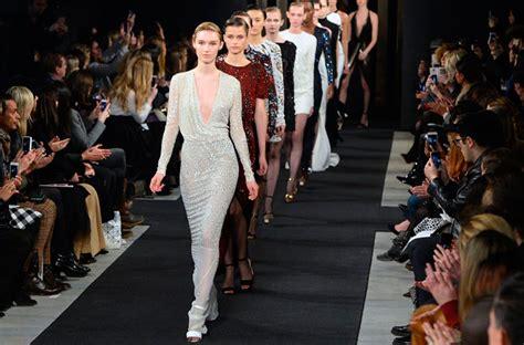 La Fashion Week Day 1 by 6 Colecciones Que Enamoraron En La New York Fashion Week 2018