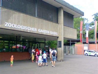 Zoologischer Garten Basel Ag by Basel Zoological Garden Basel Switzerland Zoos On