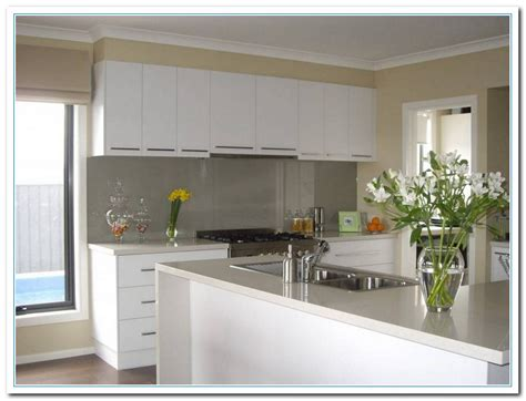 Painted Kitchen Cabinets Ideas Colors Inspiring Painted Cabinet Colors Ideas Home And Cabinet Reviews