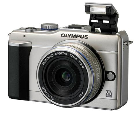 Kamera Olympus Pen E Pl1 olympus pen e pl1 micro four thirds to go foerderland