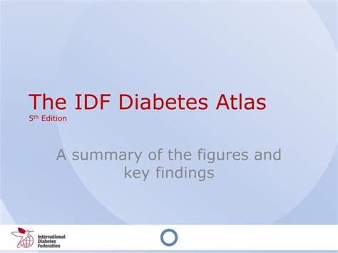 pre diabetes zhang ppt cornbread for diabetics ppt the idf diabetes atlas 5 th edition powerpoint