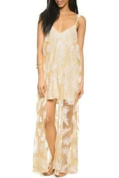 Aly Maxi 1 sw3 aly embellished maxi from california by shoptiques
