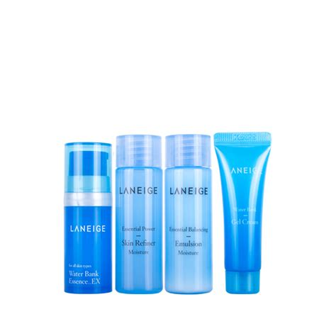 Laneige Mask Trial Kit malaysia selling skin care