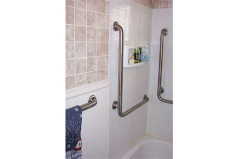 bathroom configurations grab bar for shower straight safety grab bar with shower