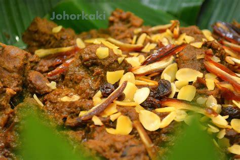 Mutiara Fish Food ramadan buffet in johor bahru hotel mutiara johor kaki travels for food
