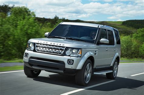 2015 Land Rover Lr4 Reviews And Rating Motor Trend