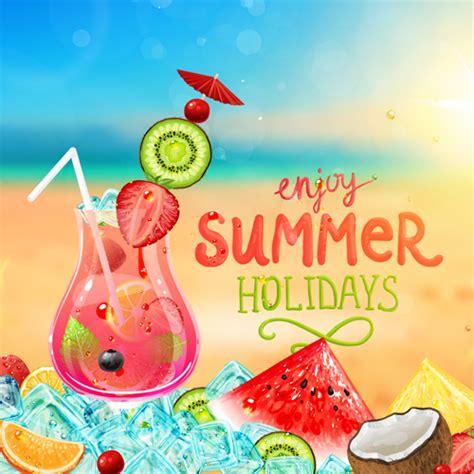 Enjoy Summer summer holidays