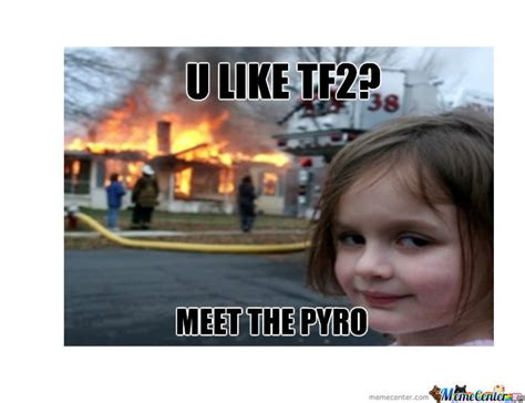 Pyro Meme - tf2 pyro by athletegurl98 meme center