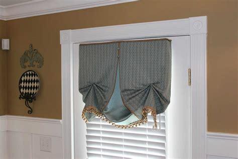 Kitchen Door Blinds by Kitchen Door Window Treatments Window Treatments Design