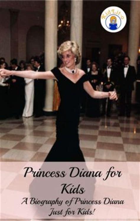 princess diana biography ebook free download princess diana for kids a biography of princess diana