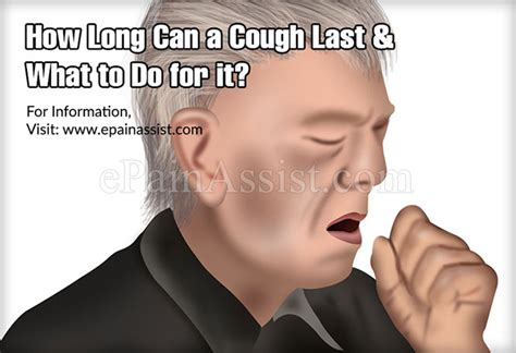 what can i do to last longer in bed how long can a cough last what to do for it
