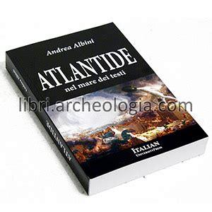 atlantide testo atlantide nel mare dei testi isbn 9788882581381