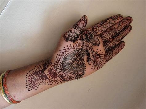 henna tattoos risks temporary tattoos permanent damage fda warns
