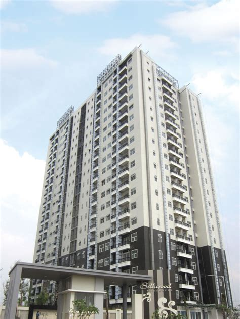 Acrylic Tangerang project reference residential high rise