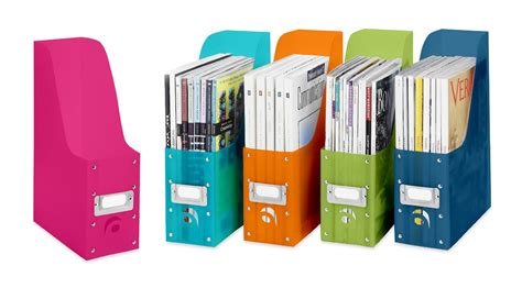 home office necessities the simplest filing system in the world paper tiger