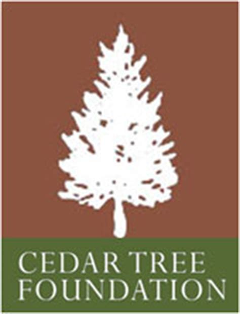 cedar tree foundation